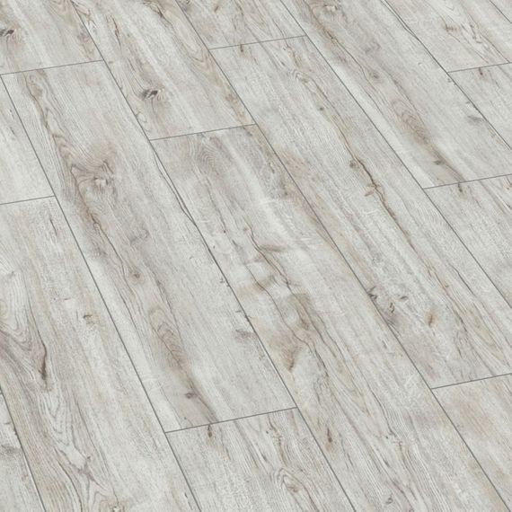 JANGAL Laminat Dekor Cederberg Oak Breitdiele grau 4-V Fuge Artikel-Nr.: 8127 – Bild 1