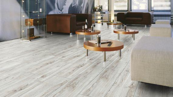 JANGAL Laminat Dekor Cederberg Oak Breitdiele grau 4-V Fuge Artikel-Nr.: 8127 – Bild 7