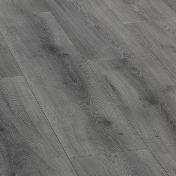JANGAL Laminat Dekor Structure Oak Breitdiele Eicheoptik dunkel 4V Fuge Artikel-Nr.: 8058 – Bild 1