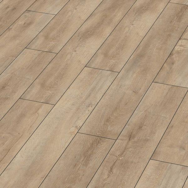 KRONOTEX Laminat Exquisit Oriental Oak Beige D4982 Eicheoptik hell – Bild 1