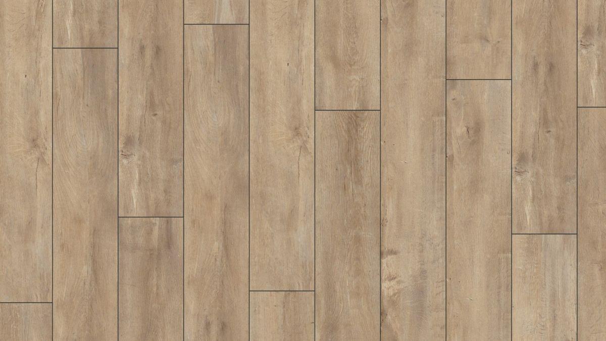 KRONOTEX Laminat Exquisit Oriental Oak Beige D4982 Eicheoptik hell – Bild 3