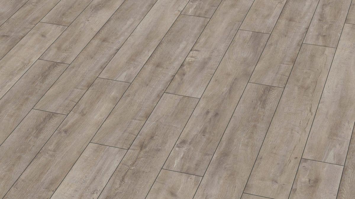 KRONOTEX Laminat Exquisit Oriental Oak Grey D4985 Eicheoptik grau braun – Bild 2