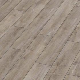 KRONOTEX Laminat Exquisit Oriental Oak Grey D4985 Eicheoptik grau braun 001