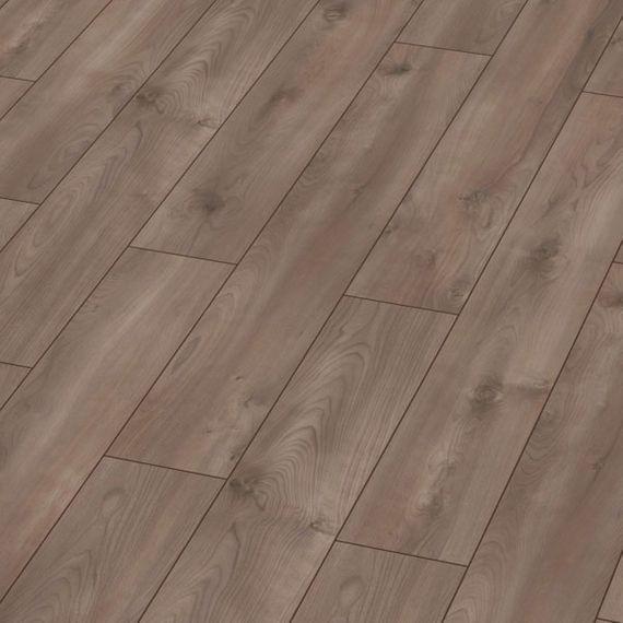 KRONOTEX Klick Laminat Exquisit Lorine D4990 Holzoptik braun – Bild 1