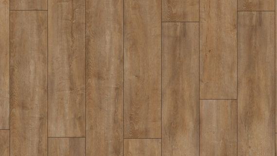 Kronotex Klick Laminat Exquisit Plus Oriental Oak Natur D4983 Eichenoptik hellbraun – Bild 3