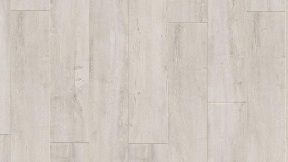 Kronotex Klick Laminat Exquisit Plus Oriental Oak weiß D4984 Eicheoptik hellbeige  – Bild 3