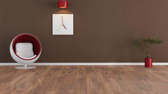KRONOTEX Laminat 22,90€/m² Glamour Dekor Morris Walnut D4188 Hochglanz – Bild 7
