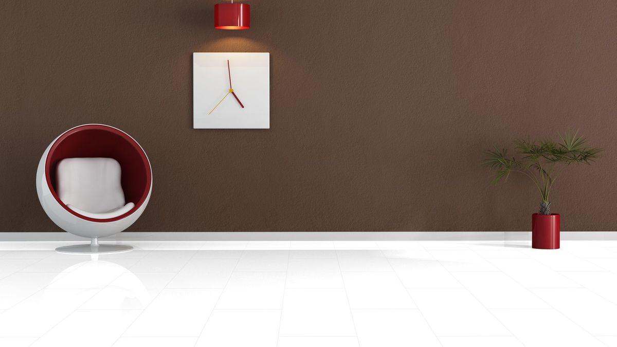 kronotex laminat 18 90 m glamour hochglanz white weiss. Black Bedroom Furniture Sets. Home Design Ideas